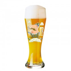 VERRE A BIERE JAN BAZING